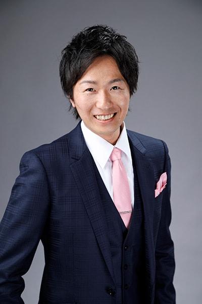 立川 裕太郎
