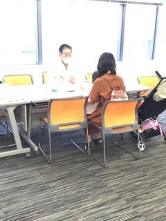2021.10.3赤ちゃん日本橋